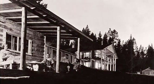 history-lodge-first-built