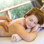 "Relax with an amazing massage and discover why we call it the ""Lazy You"" spa."